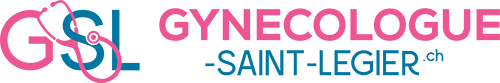 logo banniere gynecologue saint légier