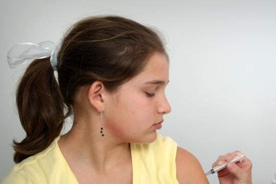 Gynécologie de l'adolescente