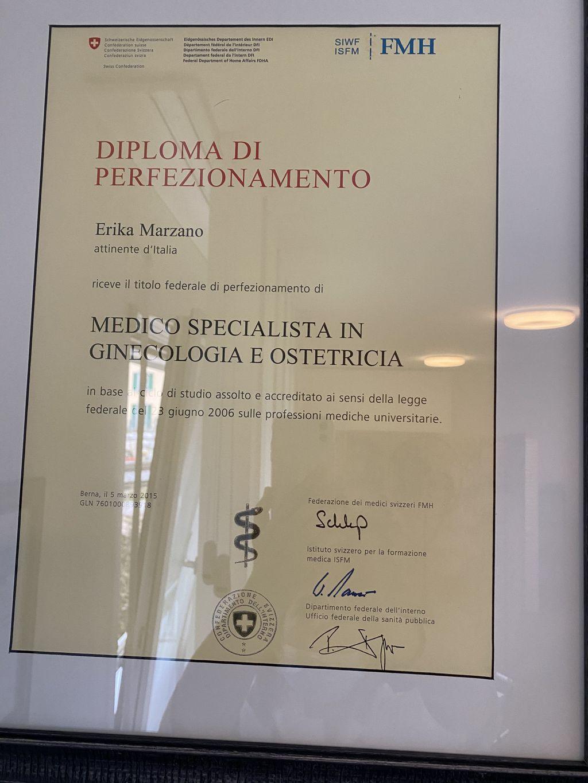 Médecin gynécologue à Lausanne